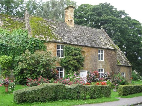 quot great tew a cottage quot by rady38 at picturesofengland com
