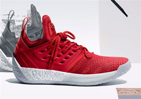 adidas harden adidas harden vol 2 march 2018 release info sneakernews com