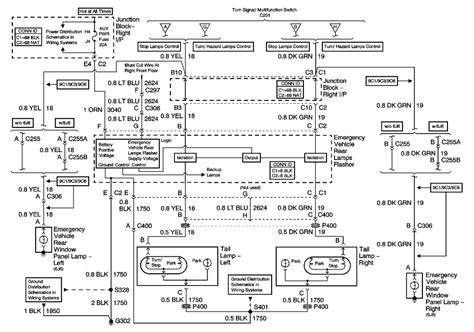 wiring diagram for 2004 chevy impala get free image about wiring diagram
