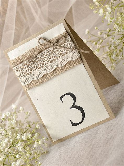 rustic wedding table numbers lace rustic wedding table number 5 rustic wedding table