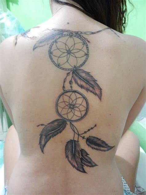 imagenes de tatuajes de atrapasueños para mujeres atrapasue 241 os tatuajes para mujeres