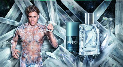 Parfum Oriflame Fuse fuse oriflame cologne a fragrance for 2012