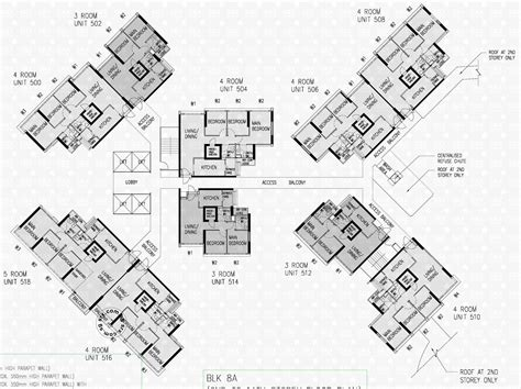city view boon keng floor plan boon keng road hdb details srx property