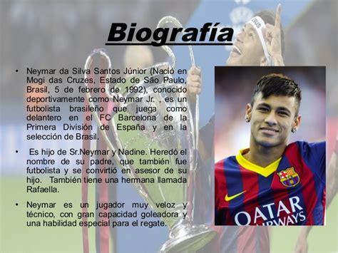 biography en ingles de neymar barsa 1 3 1 neymar