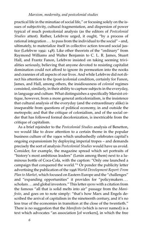 Marxism Essay by Essay On Marxism Journalistic Essay