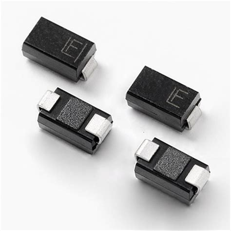 tvs diode fuse smaj58 smaj series surface mount from tvs diodes littelfuse