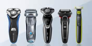 electric shaver is better than a razor for in grown hair best electric shavers askmen