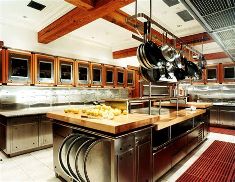 Restaurant Kitchen Design Ideas Restaurant Kitchen Design Ideas That Can Be Applied In The Restaurant With Great