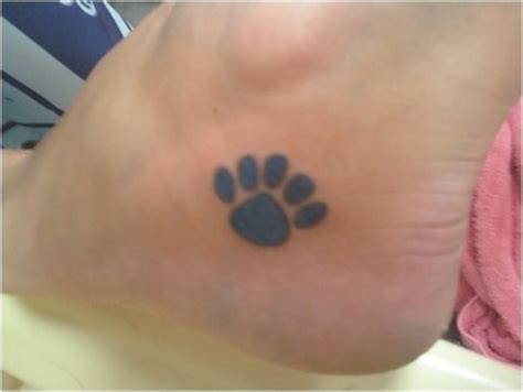 tattoo shops near penn state penn state paw print tattoo picture at checkoutmyink com