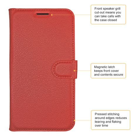 Flip Flip Cover Oppo A57 leather wallet for oppo a57