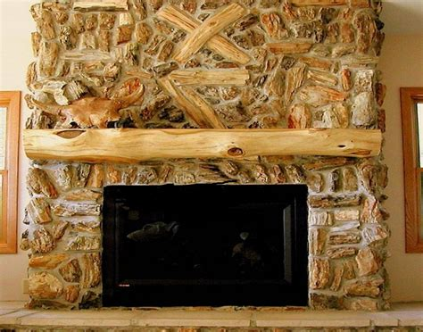 Fireplace Mantels Decor by Rustic Fireplace Mantel Decor Fireplace Mantel