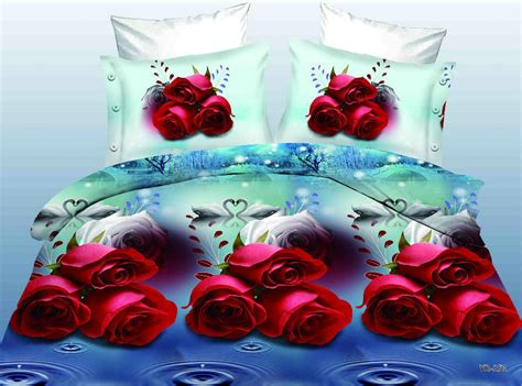 3d comforter set ann a nice night free shipping 2014 new product bedding
