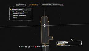 Arkham Asylum Chandelier Batman Arkham Asylum Xbox360 Walkthrough And Guide Page 88 Gamespy