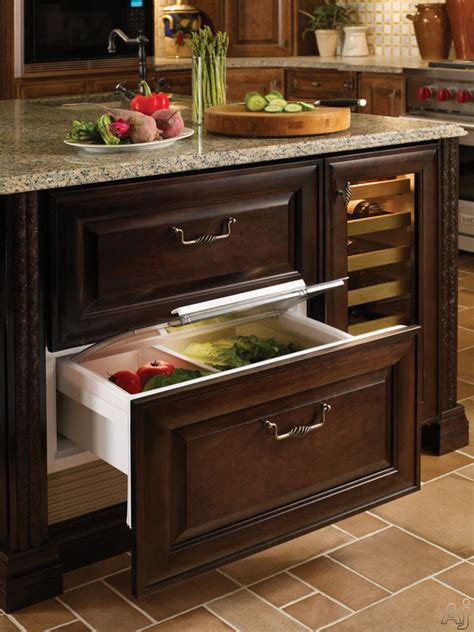Sub Zero Refrigerator Drawers Price by Sub Zero 700br 27 Quot Built In Drawer Refrigerator