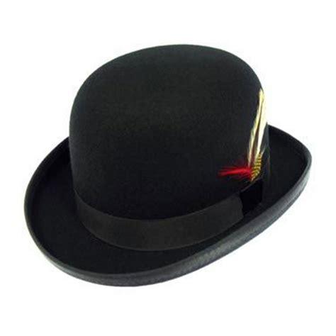 Felt Hats By Mademoiselle Ombrelle 2 by Capas Headwear Wool Felt Derby Hat Derby Bowler Hats
