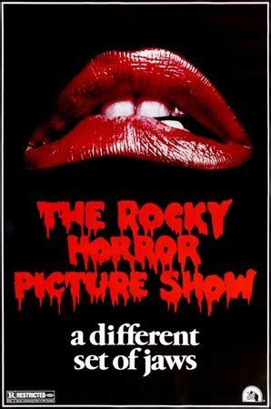 rocky horror picture show book rocky horror picture show opens book of days tales