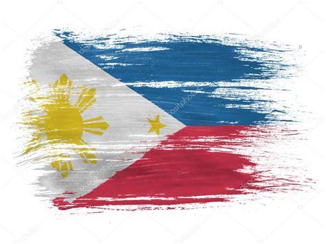 wallpaper design and price philippines philippine flag on white background stock photo 169 olesha