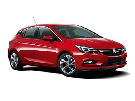 lease a vauxhall astra hatchback car leasing deals