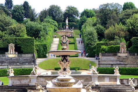 giardini di boboli firenze il giardino di boboli parco storico nel cuore di firenze