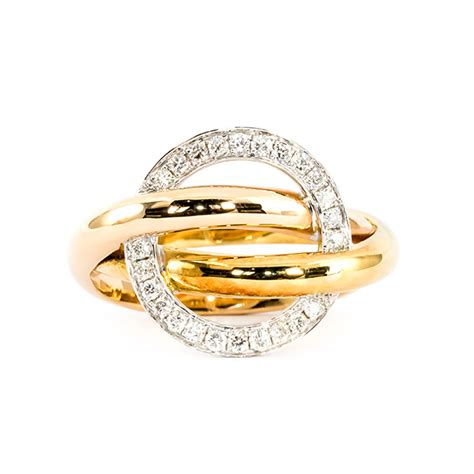 Wedding Ring Eclipse by Eclipse Ring B08547 Best Diamonds Jewellery
