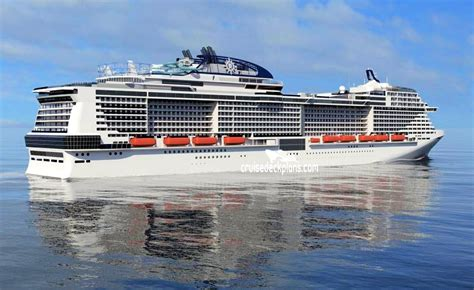 Best Cabin Plans by Msc Meraviglia Deck Plans Diagrams Pictures Video
