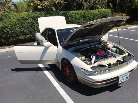 nissan 240sx for sale in florida nissan s13 not 240sx for sale nissan 240sx k