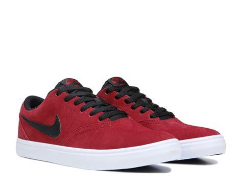 Nike Sb Suede running shoes nike nike sb check solar suede skate shoe