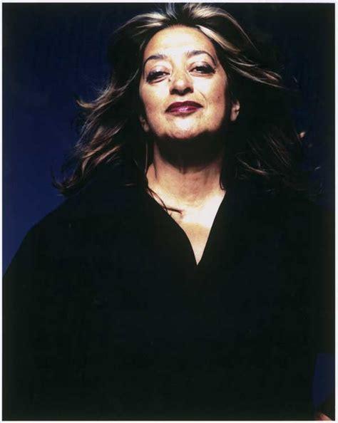 Biography Zaha Hadid | zaha hadid biography architecture