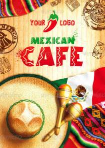 mexican menu template free 15 inspirational food menus designs designdune