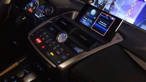 dimensions lexus nx300 2017 2018 best cars reviews