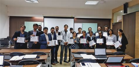 School Supplies For Mba Program by Supply Chain Course Certification Hesol India Hesol