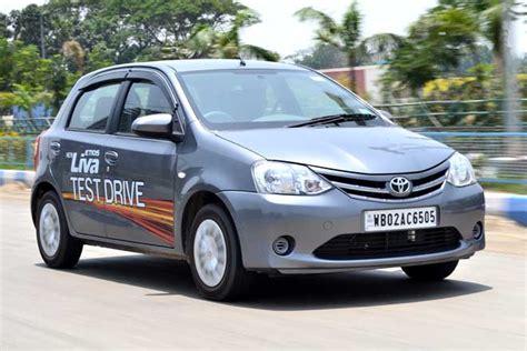 Toyota Etios Petrol Mileage In City Toyota Etios Diesel Model Review In Detail