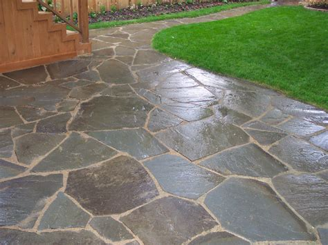 Bluestone Patio Images by Misc Landscapers Home Owners Crafty 41k Repsfor