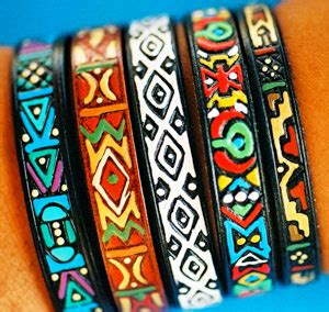 Handmade From Africa - ndebele