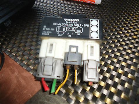 mark 8 fan controller volvo 2 speed electric fan controller relay lincoln mark