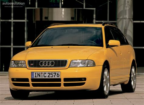 old car repair manuals 2001 audi s4 electronic toll collection audi s4 avant specs 1997 1998 1999 2000 2001 autoevolution