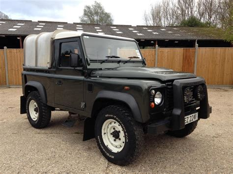 land rover defender 90 specs 2007 land rover defender 90 pictures information and