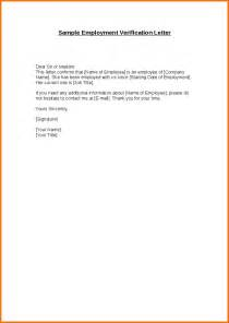 Employment Certification Letter Doc 8 Employment Verification Letter Format Executive