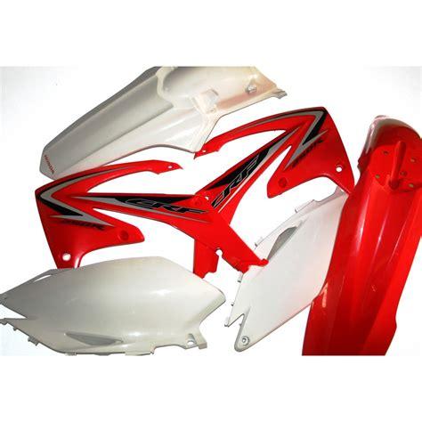 Plastik Original Original Plastik Kit Crf250 11 13 Im Motocross Enduro Shop