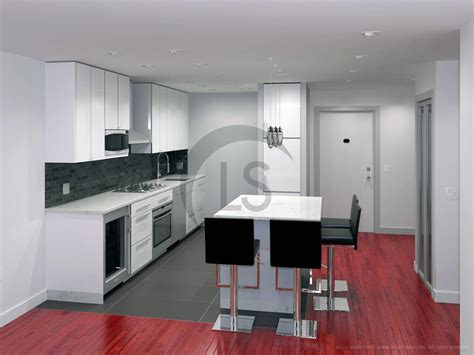 3d kitchen design architectural renderings of interiors