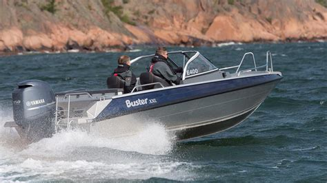 motorboot buster xxl buster xxl 2016 boten yamaha motor europe branche