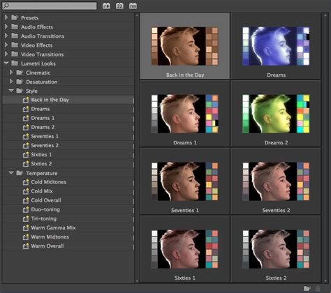 adobe premiere pro video effects review adobe premiere pro cc moves to the cloud macworld
