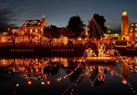 christmas fairs in pa festival events in small town america