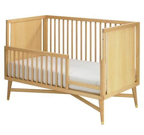 Mid Century Crib by Mid Century Convertible Crib In By Dwellstudio