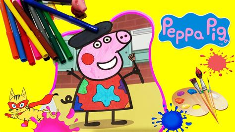 juegos gratis para ninos de pintar carros juegos para pintar colorear dibujos para ni 241 os de peppa