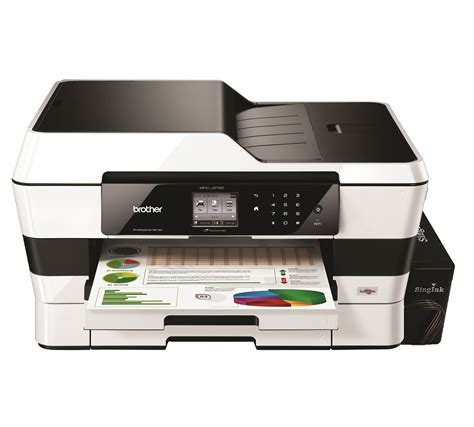 Printer Hp Ink Tank printer mfc j3720 ink tank system singink