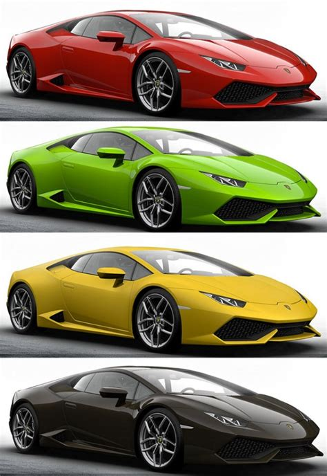 Lamborghini Configure Lamborghini Hurac 225 N Configurator Goes 95 Octane