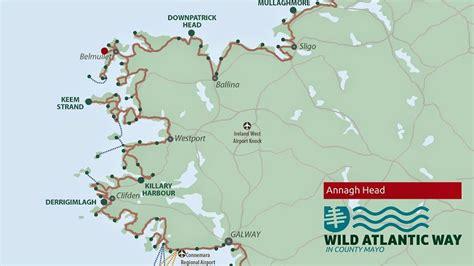 fjord of killary summary annagh head belmullet co mayo wild atlantic way
