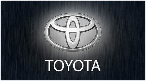logo toyota toyota logo meaning and history latest models world