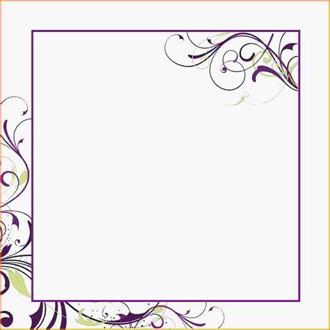 free celebration of templates free invitation templates blank birthday invitations